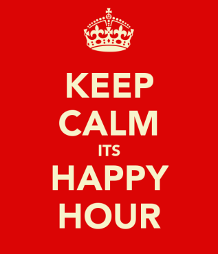 January 16th: Resident Research Happy Hour – UCSD